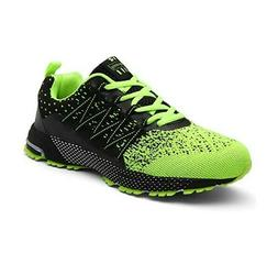 Running Shoes Mens Sports Fashion Sneakers Athletic Road Cas