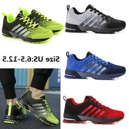 Running Shoes Walking Gym Tennis Athletic Trail Runner Casua