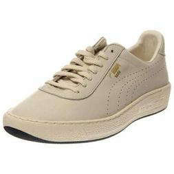 Puma Star Tennis Shoes - White - Mens