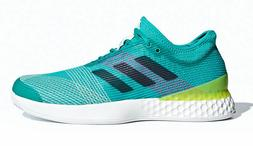 Adidas Ubersonic 3 M Tennis Shoes CP8852 Men Size 11 New